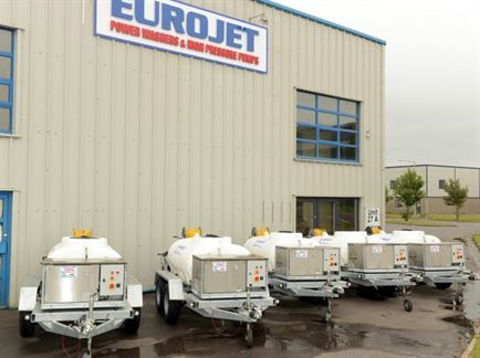 Eurojet Sales & Services Ltd - 1