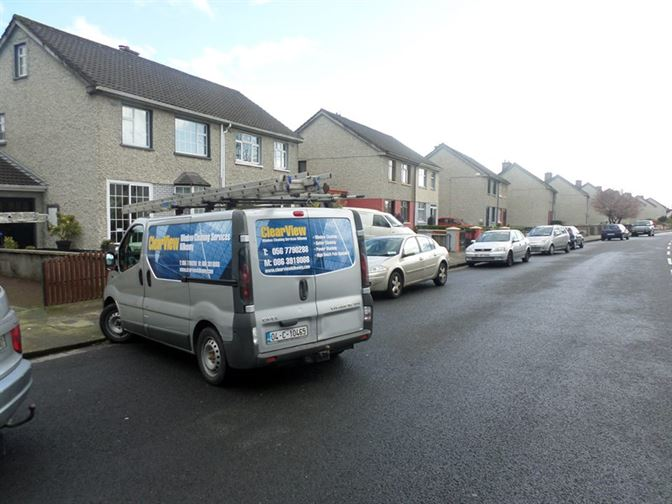 Clearview Window Cleaning Services Kilkenny
