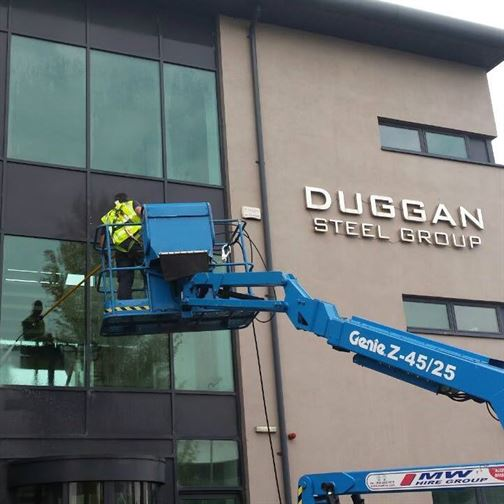 Clearview Window Cleaning Services Kilkenny - 2