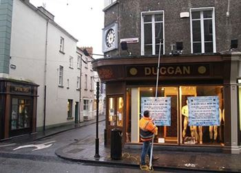 Clearview Window Cleaning Services Kilkenny - 8
