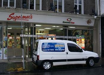 Clearview Window Cleaning Services Kilkenny - 5
