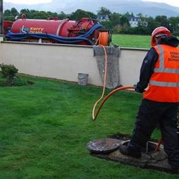 Kerry Drain Services - 3