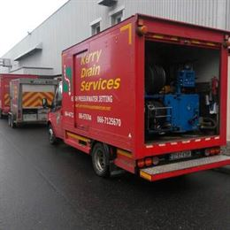 Kerry Drain Services - 8