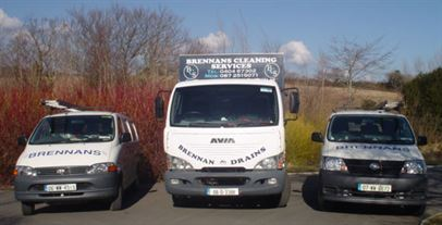 Brennan Cleaning Services - 8