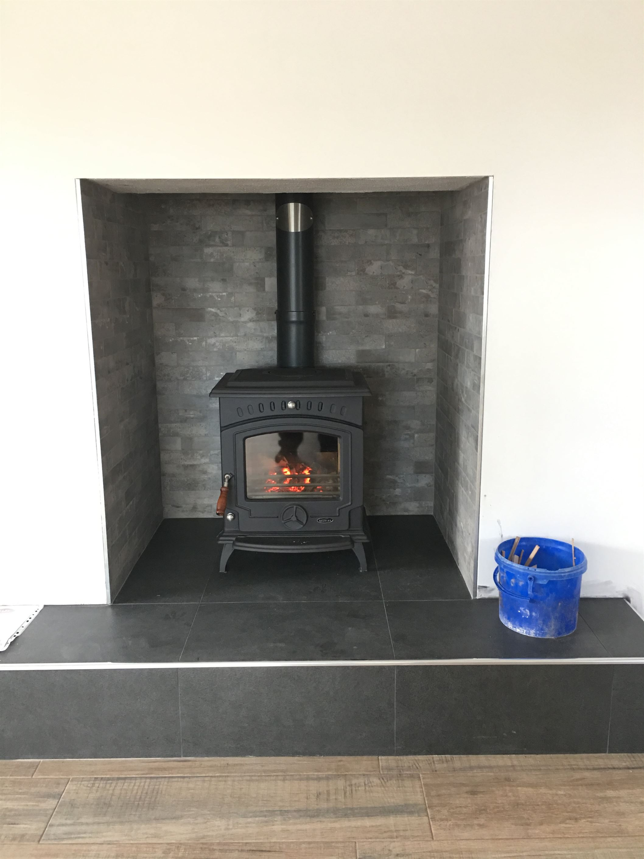Comerford Stove Installer & Repair Carlow