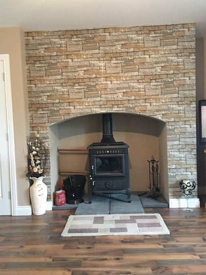 Comerford Stove Installers Laois - 3