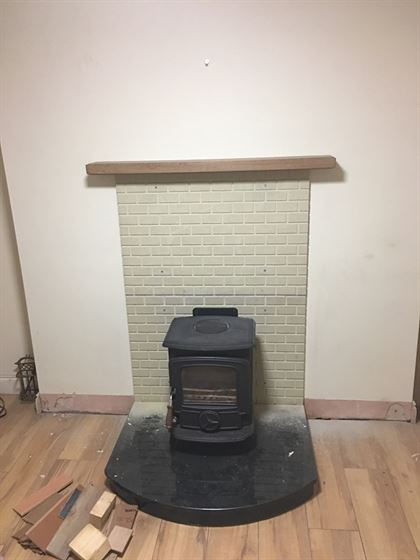 Comerford Stove Installers Laois - 4