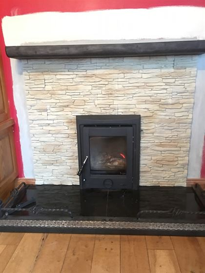 Comerford Stove Installers Laois - 5