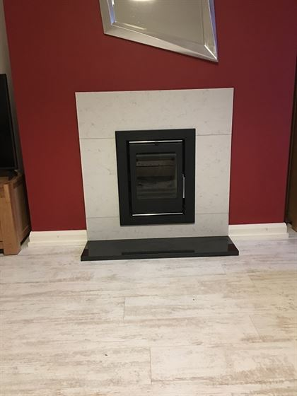 Comerford Stove Installers Laois - 6