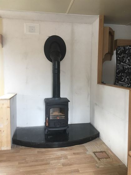 Comerford Stove Installers Laois - 8